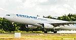 Close Up Airbus A330-300 Corsair @ FDF-TFFF(23733371495).jpg