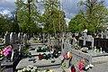 Cmentarz Czerniakowski w Warszawie 2017.jpg