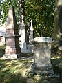 Cmentarz rzymsko-katolicki tzw. stary w Krośnie, ul. Krakowska 1 hanica90.JPG