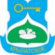 Krylatskoye縣 的徽記
