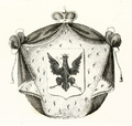 Coat of Arms of Odoevskie family (1798).png