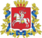 Coat of arms of Vitebsk Region
