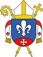 Coat of arms of Diocese of Reykjavík.jpg
