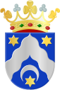Coat of arms of Dongeradeel.svg
