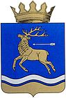 Coat of arms of Ilovlinsky district.jpeg