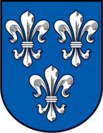 Coat of arms of Laško.png