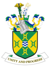 Coat of arms of Borough of Sandwell
