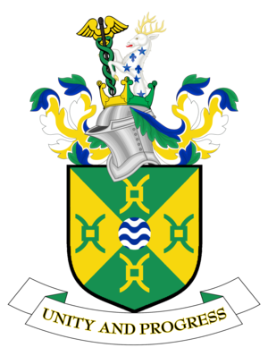 Sandwell - Image: Coat of arms of Sandwell Metropolitan Borough Council