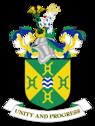 Coat of arms of Sandwell Metropolitan Borough Council.png