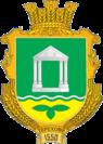 Coat of arms of Terekhove (Berdychiv).png