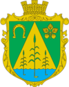 Coat of arms of Zabrody