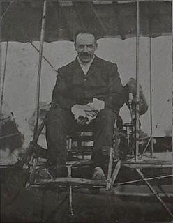 George Bertram Cockburn British scientist