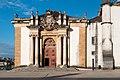 Coimbra-Paço das Escolas-Pórtico da biblioteca Joanina-20140914.jpg