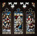 Coleraine St Patrick's Church Window W11 Henry McClintock Alexander Memorial Window 2014 09 13.jpg