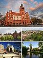 Collage of views of Słupsk.jpg
