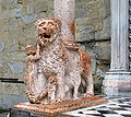 Colleoni chapel in Bergamo 4.jpg