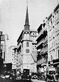 Collier's 1921 Old South Church - Boston Massachusetts.jpg