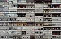 Colmena 2 de la M-30 - Complejo residencial del Parque Calero (Madrid) (9345187869).jpg