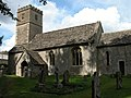 Coln Rogers Church - geograph.org.uk - 222632.jpg