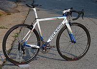 Colnago C59 with Campagnolo Super Record (9619526994).jpg