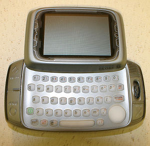 T-Mobile Color Sidekick