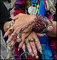 Colour on the hands of Ilana-1 (17916686212).jpg