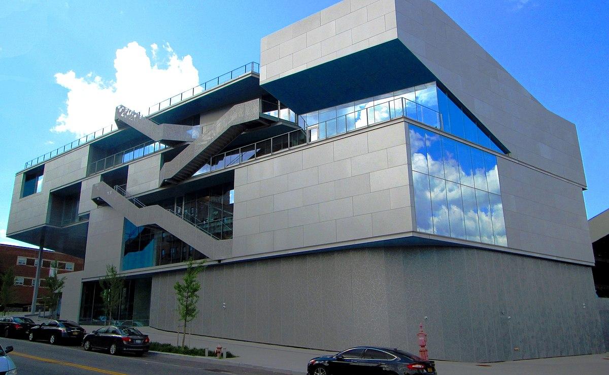 Clinic Facade Design Architecture