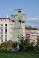 Columna de la Victoria de la Guerra de la Independencia, Tallinn, Estonia, 2012-08-05, DD 08.JPG