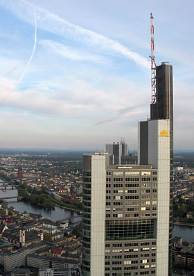 Commerzbank Tower from Main Tower.jpg