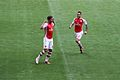 Community Shield 27 - Celebrating Giroud's goal (14862010666).jpg