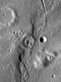 Concentric crater on Dorsum Oppel (wide).png