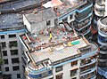 Concrete roof insulation in Haikou, Hainan, China - 01.JPG