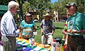Congressman Miller attends the Rainbow Community Center's 5th Annual Pride on the Plaza (7369941144).jpg