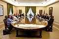Conseil des ministres Espagne 2011.jpg