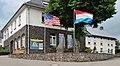 Consthum World War II memorial.jpg