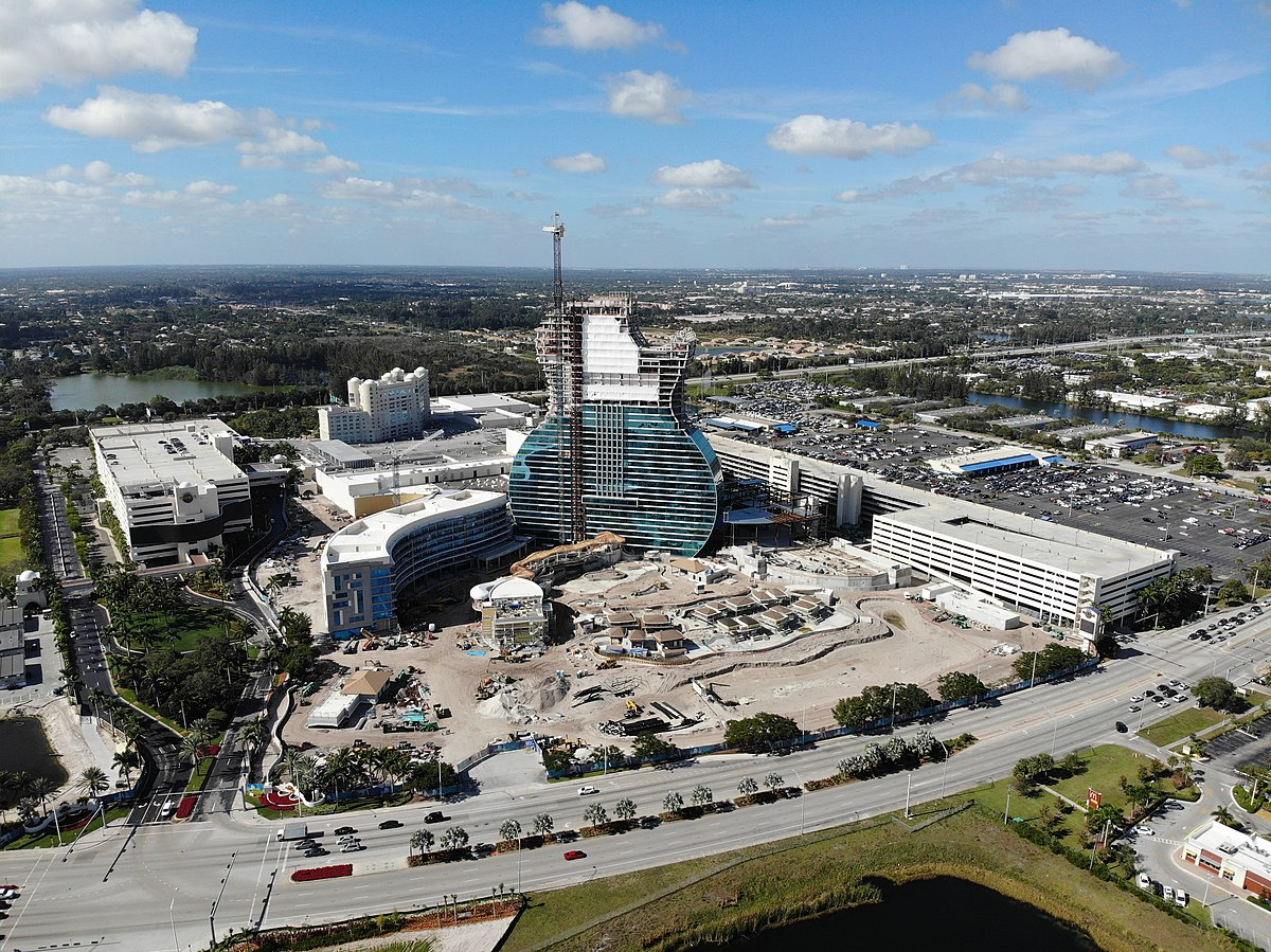 Casino Seminole Hard Rock