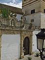 Convento de Santa Clara (Carmona). Portada.jpg