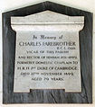 Corby Glen St John's - memorial to Charles Farebrother.jpg
