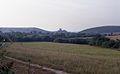 Corfe Castle, Corfe - panoramio (1).jpg