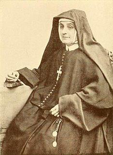 Cornelia Connelly American nun