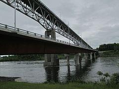 File:Cornwall Ontario New Bridge.JPG