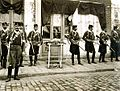 Corps of Cretan gendarmes in Thessaloniki, 1912-13.jpg
