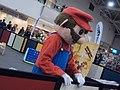 Cosplayer at Romics 2015 - panoramio (18).jpg