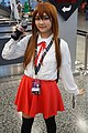Cosplayer of Umaru Doma, Himouto! Umaru-chan at Otakuthon 20160807b.jpg
