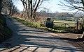 Cottage Entrance - geograph.org.uk - 686218.jpg