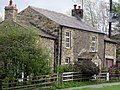 Cottage east of Park House - geograph.org.uk - 413234.jpg
