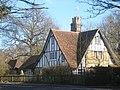 Cottage on Speldhurst Road - geograph.org.uk - 1733846.jpg