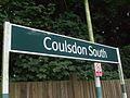 Coulsdon South stn signage.JPG