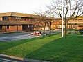 Council offices, Whitfield Close - geograph.org.uk - 637667.jpg