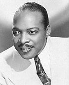 Count Basie 1952